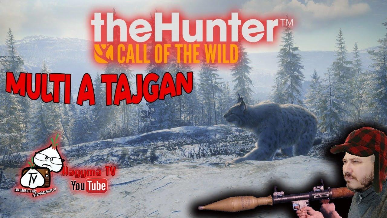 Őrült vadászat