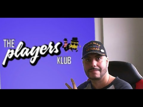 The Players Klub V2 - YouTube