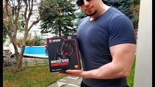 MSI IMMERSE GH60 GAMING HEADSET İNCELEMESİ