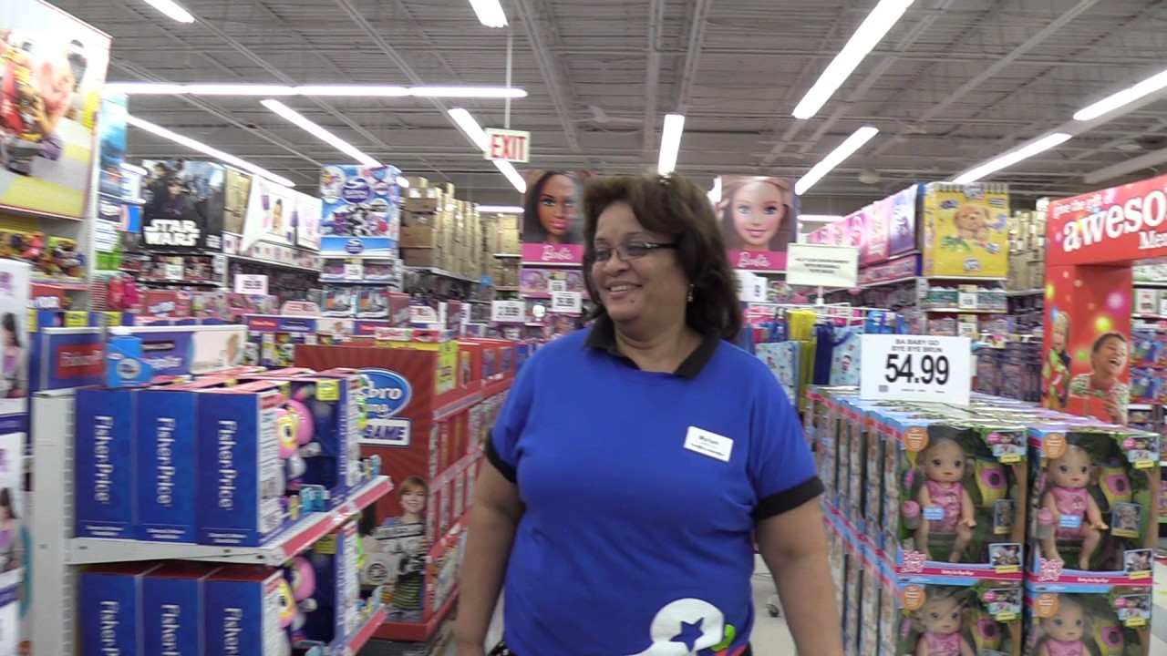 Toys R Us Store Of Excellence Yonkers Ny Youtube
