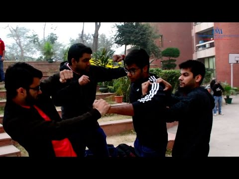 IMI New Delhi || Mannequin Challenge | It's Show Time