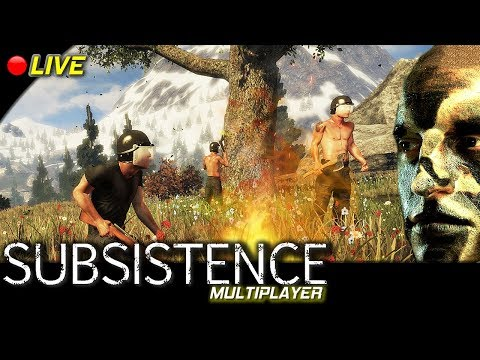 Comeback Time | Subsistence Multiplayer | S3EP05
