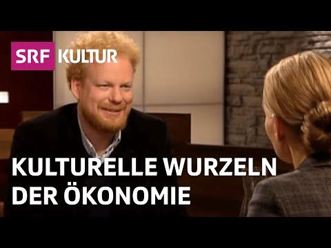 Tomáš Sedláček: Warum die Ökonomie ein kulturelles Phänomen ist (Sternstunde Philosophie, 5.2.2012)