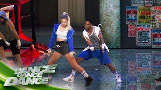 Urvin en Britt - Shape Of You - DANCE DANCE DANCE