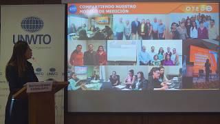 Teresa Matamoros, Guanajuato Observatory - Global INSTO2018