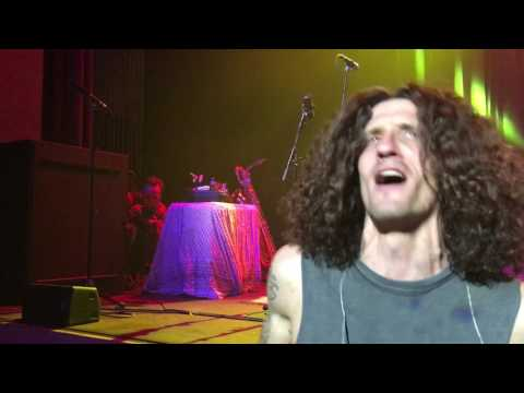 The Revivalists- Got Love live Orpheum Theater New Orleans 5-4-17