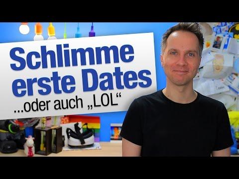 Schlimme erste Dates 😂 | jungsfragen.de