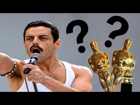 Bohemian Rhapsody: The Weirdest Best Picture Nomination Ever?
