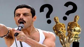Bohemian Rhapsody: The Weirdest Best Picture Nomination Ever?
