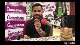 मुझे तो मेरा मुकद्दर ही तेरे दर से मिला है | Motivational Story | Rj Kartik | Hindi Moral Story