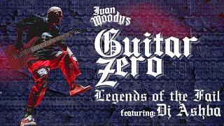 Guitar Zero: Legends Of The Fail Episode 3 - Five Finger Death Punch