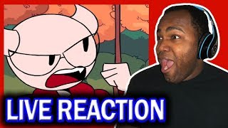 ON TODAY'S EPISODE: I'm Something Else (Official Music Video) REACT...