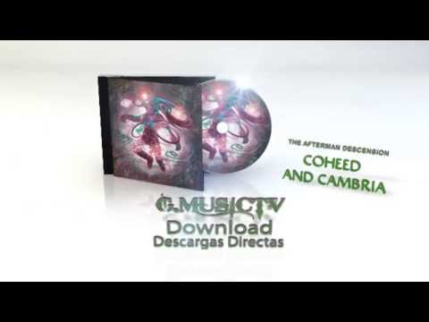 Coheed And Cambria - The Afterman Descension - CD Direct Download GMusicTV