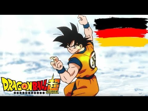 Dragonball Super 2018 Teaser Trailer |HD| Deutsch