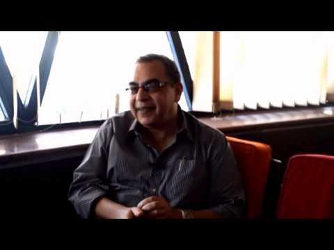Dr/ Ahmed khalid tawfik (personal life ) part 1