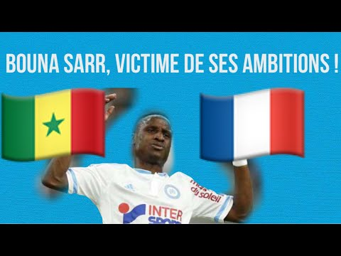 Bouna Sarr,victime de ses ambitions entre le senegal et la France