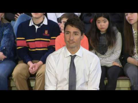 Trudeau asked to restore lifelong disability pensions for veterans