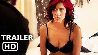 HALF MAGIC Official Trailer (2018) Stephanie Beatriz, Movie HD