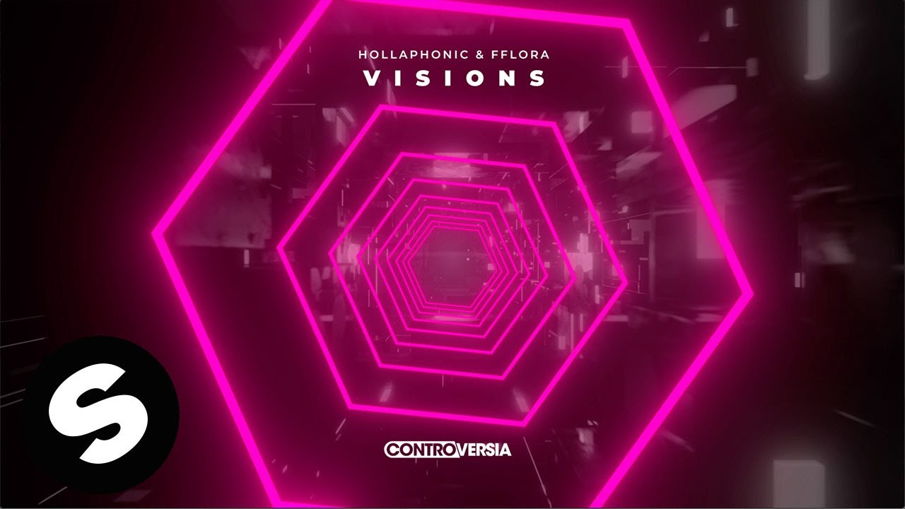 DOWNLOAD Hollaphonic & FFLORA – Visions (Official Audio) Mp3 song