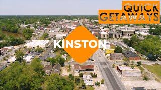 Baixar Quick Getaways: Kinston, NC   North Carolina Weekend   UNC-TV