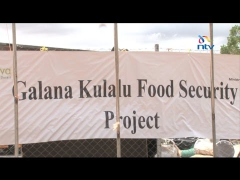 A look at the government's poorly managed food projects amid looming drought