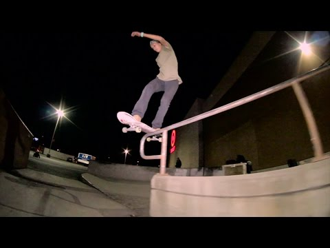 Quit Your Day Job Trailer skateboarding video