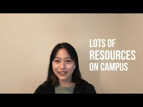 Tracey's great experience at Cascadia College | International Programs - Student Testimonial