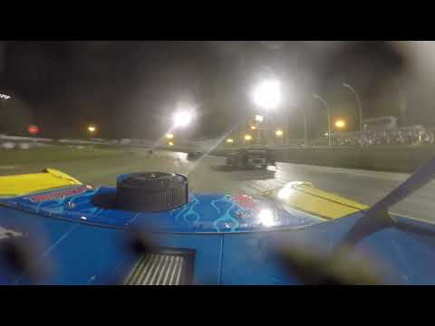 Brian Rickman Magnolia Motor Speedway front 9 1 19