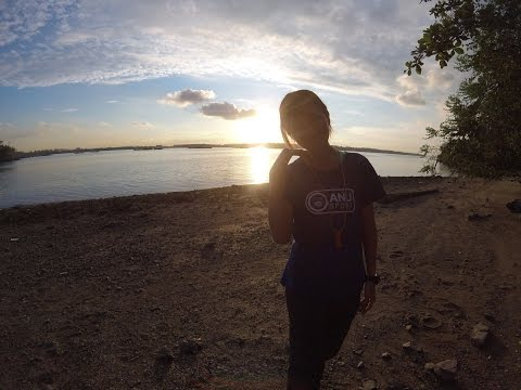(GoPro) Adventures of Amir Mao in 21 Days Outward Bound Singapore Leadership & Service Award Camp