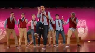 Repeat youtube video Pitch Perfect 2 - Treblemakers (Lollipop)