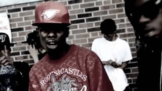 Hoodlum ft Clips - Hoodhustle Marxmen ENT (FaceFilms Toronto)
