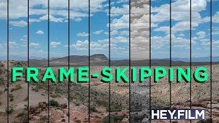 The Framerate Mismatch Problem | Hey.film podcast ep66