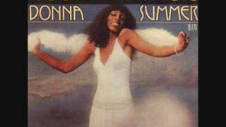 "Donna Summer -  ""Could it be Magic"""
