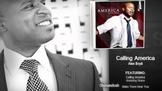 Album Trailer - Calling America by Alex Boye