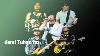 D'masiv  -  Menyegarkan  Lyric Video