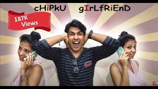 Chipku Girlfriend #vines_06