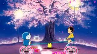 Shining friend [ Doraemon version]- Best song about friends 2018