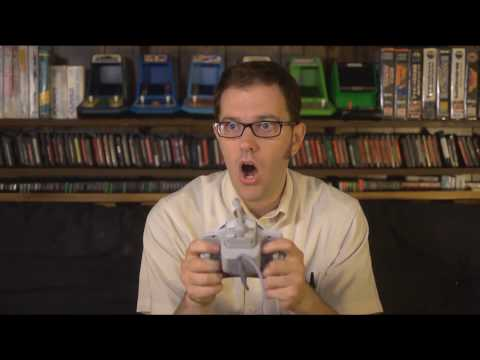 Angry Video Game Nerd #136 - Seaman sur Dreamcast (VOSTFR)