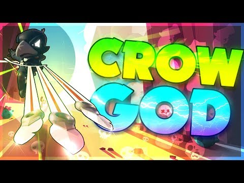 Let's Beat EVERYONE In Showdown With CROW!