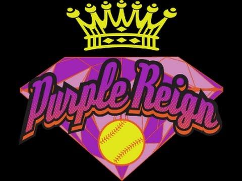 Game 1: Purple Reign vs Hit Squad