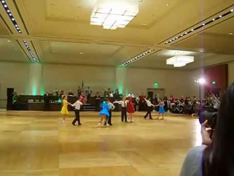 Kirill and Evangelina- San Diego Dance Sport Championship 2012 TB , PT-1.AVI