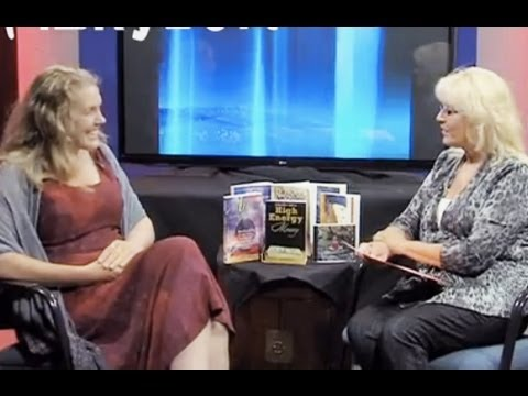 Auras, Healing, Winning Prizes, and Money: Cynthia Sue Larson on Paranormal Connection