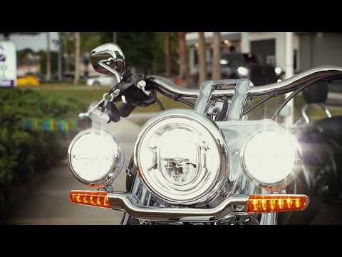 Repeat Harley-Davidson Softail Deluxe First Ride Review: Key