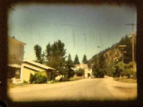 Addy, Washington 1966