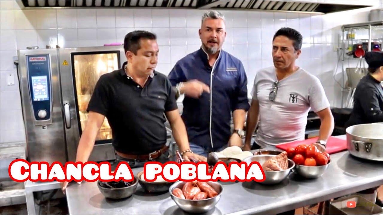 Chancla Poblana del Espacio para Festejar Festejos