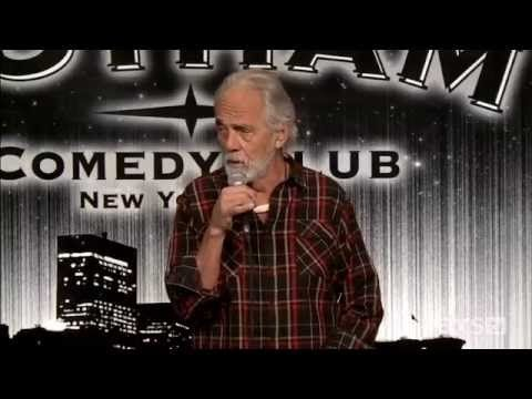 Tommy Chong - Stand Up Comedy - Live Gotham Comedy Club
