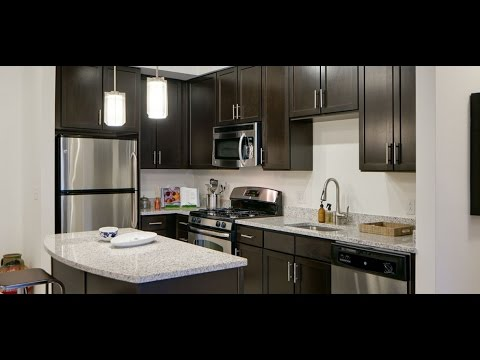 Crosswinds Apartments | Two Bedroom Model Apartment Tour | Annapolis Apartments