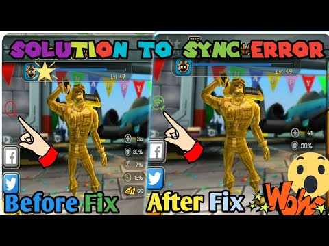 Respawnables🌟Fix Sync Error 100% Working🔧🌟WOW 🌟