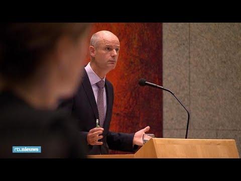Debat Suriname-uitspraken Blok: 'Indringend en pittig debat' - RTL NIEUWS