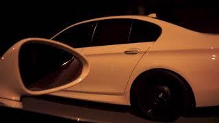bmw m5 f10 vs porsche panamera turbo pp performance